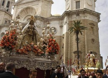 Europa Laica pierde el juico contra la Patrona de Cádiz
