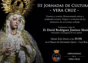 MOTRIL. Jornadas culturales de la Vera Cruz