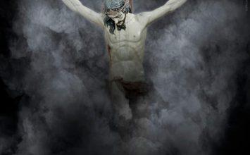 MOTRIL. Cartel de la Buena Muerte