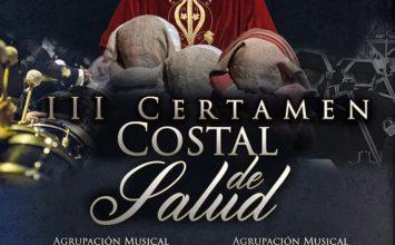 GUADIX. Hoy, concierto 'Costal de Salud'