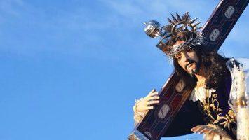 CHURRIANA DE LA VEGA. El Nazareno estuvo en la calle