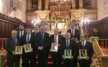 Andalucía promociona su Semana Santa en Madrid