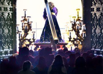ALMUÑÉCAR. Presentado el cartel de Semana Santa
