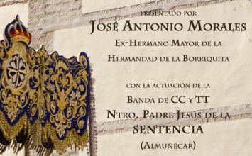 MOTRIL. Presentación cartel 'El Pertiguero'