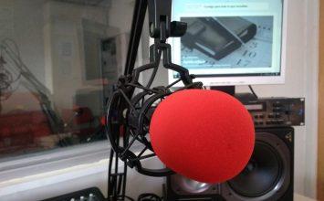 Aquí puedes oír nuestro programa de radio