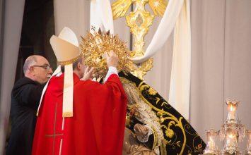 Normas para las coronaciones canónicas en toda Andalucía
