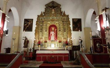 Hoy, procesión de San Cecilio