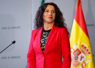 Polémica 'cofrade' en el nuevo gobierno de Andalucía