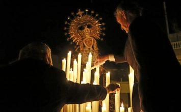La Semana Santa de Almería, de Interés Turístico Nacional