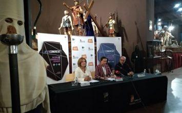 Granada participó en el Congreso Nacional de Cofradías