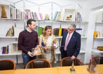Se impulsa el Centro de Estudios Cofrades