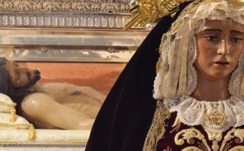 MOTRIL. El ayuntamiento concede la Medalla de Oro al Santo Sepuclro