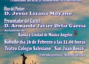 Salesianos presenta su cartel