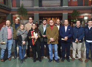 MOTRIL. Éxito del II Encuentro de Costaleros