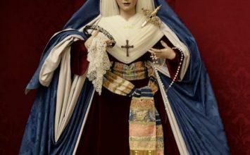 Nuestra Señora la Salud de hebrea