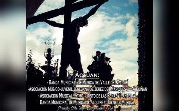 LANTEIRA. Concierto en las puertas de la Semana Santa