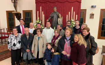Celebrada la festividad de San Juan Bosco