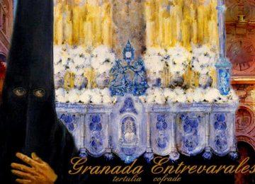 Se inaugura la exposición de 'Granada entre Varales'