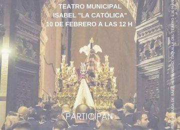 Llega el Certamen Ciudad de Granada