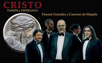 Cantores de Hispalis traen la pasión a Granada