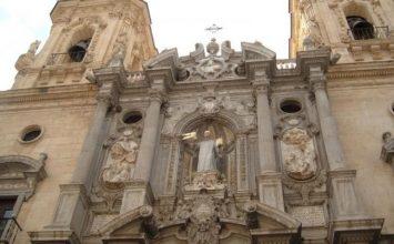 Cultos a San Juan de Dios