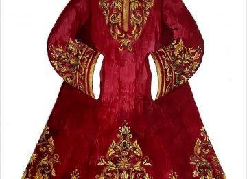 ESTRENOS. Nueva túnica para Pasión