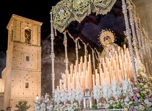 Horarios Semana Santa MOTRIL 2019