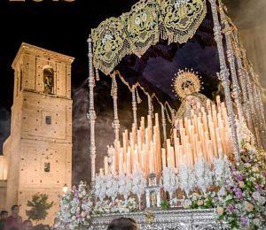 Horarios Semana Santa MOTRIL 2019