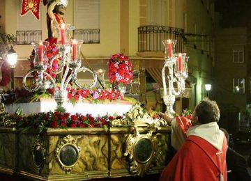 LANJARÓN. 350 Aniversario de San Sebastián