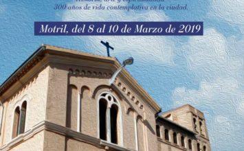 MOTRIL. Congreso Nacional Nazarenas de Motril