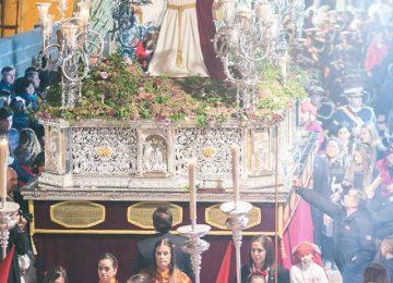 MOTRIL. Presentado el cartel de Humildad y Victoria