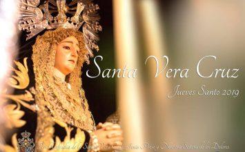 LOJA. Cartel de la Vera Cruz