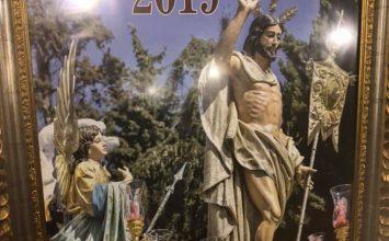 Presentado el cartel de la Resurrección