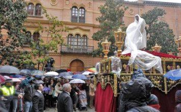 EL TIEMPO. Cabañuelas. ¿Lloverá en Semana Santa?