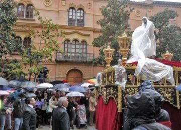 EL TIEMPO. ¿3 días de lluvia?