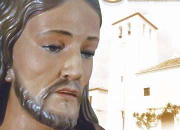 CANILES. Cartel de Semana Santa