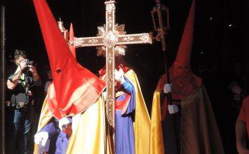 Hasta que no pase el coronavirus desde el arzobispado no se hablará de procesiones extraoridinarias