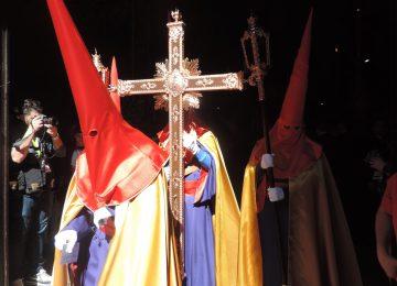 Cultos de la cofradía de Los Gitanos
