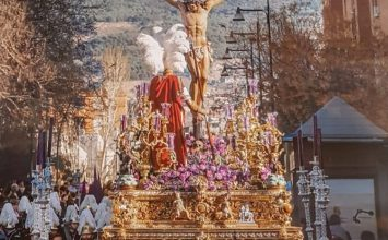 Horarios Semana Santa GRANADA 2019