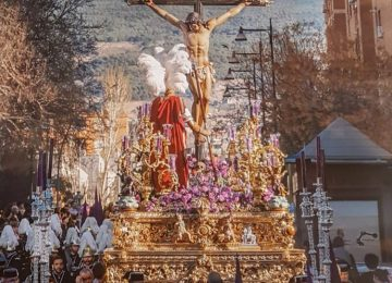 Horarios Semana Santa GRANADA 2019