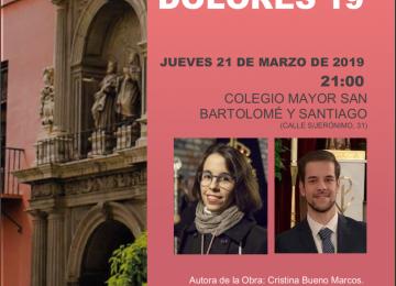 Los Dolores presentan hoy su cartel
