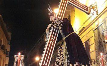 Jesús de las Penas volvió a las calles