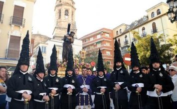 LOJA. Promoción de la Semana Santa en Valladolid