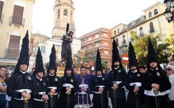 LOJA. Promoción de la Semana Santa en Valladolid