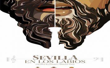 Las bandas sevillanas Tres Caídas y Cigarreras en Granada