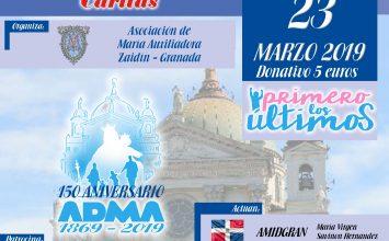 Gala de María Auxiliadora