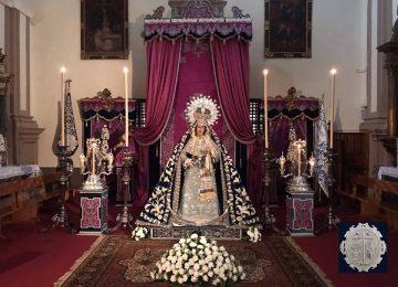 Cultos en La Concha