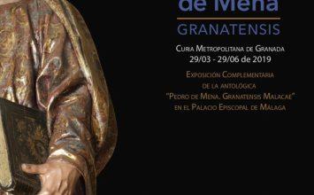 Exposición sobre Pedro de Mena