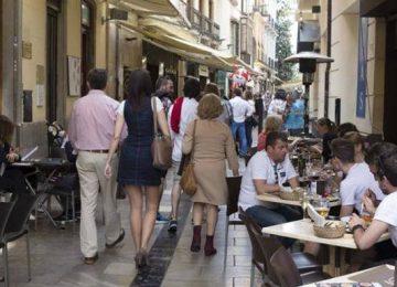4.500 personas encontrarán empleo gracias a la Semana Santa