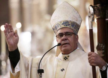 Mensaje del Arzobispo de Granada